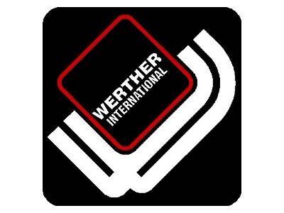 Werther International - Italia