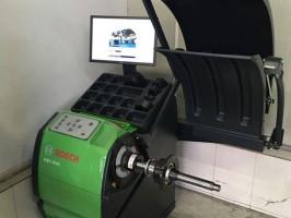Clienti echipamente Bosch Germania