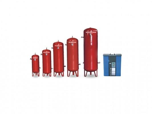 Rezervoare pentru aer comprimat