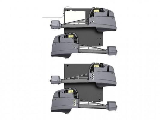 Beissbarth Easy CCD Plus - Kit Version