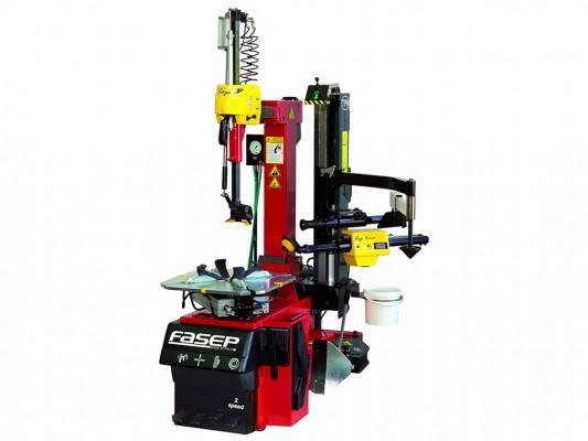 Masina pentru montat-demontat anvelope Fasep RASE TOP 2125
