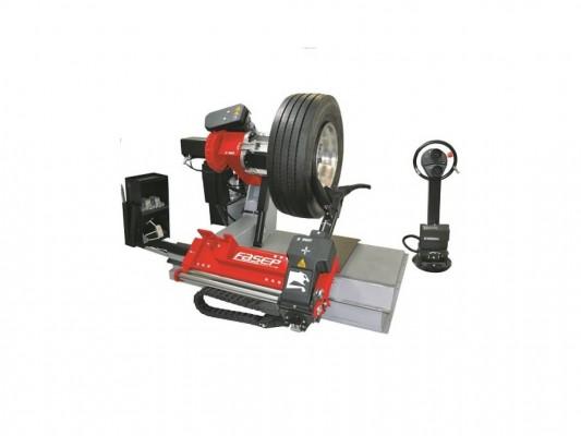 Masina pentru montat-demontat anvelope Fasep RGU 566E