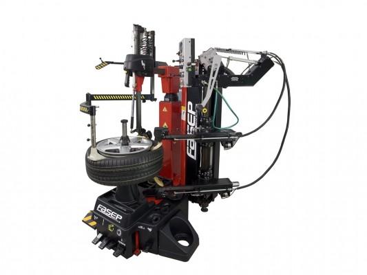 Masina pentru montat-demontat anvelope Fasep RASE TOP 3030