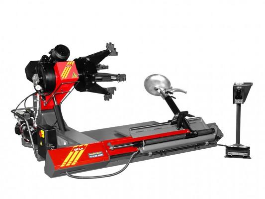 Masina pentru montat-demontat anvelope de camioane, utilaje agricole si utilaje industriale - Sicam Jumbo TCS 52 ABW MAXI