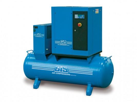 Compresor de aer GIS GSE 10 500