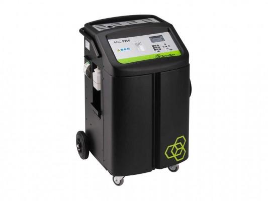 Brain Bee AGC 8250 - echipament professional pentru schimbul de ulei la cutiile de viteze automate