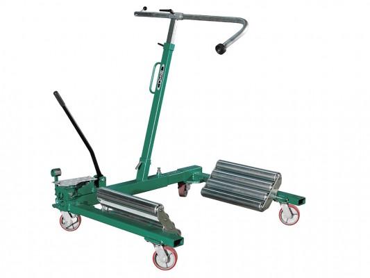 Carucior pentru transportat roti si anvelope Compac WD 1600