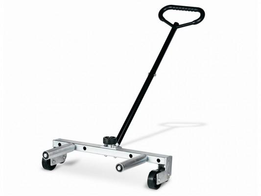 Carucior pentru transportat roti si anvelope Compac WD Mobile