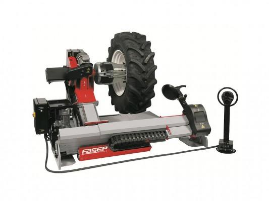 Masina pentru montat-demontat anvelope Fasep RGU 568E
