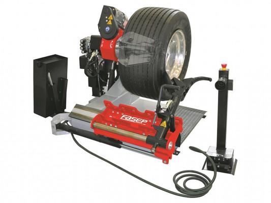 Masina pentru montat-demontat anvelope Fasep RGU 267E