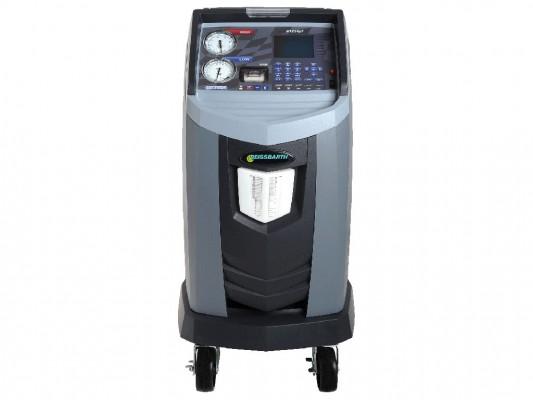 echipament complet automat pentru intretinerea sistemelor A/C cu gaz R1234yf BAC 5100YF Daimler