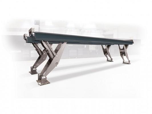 Elevator tip pantograf, actionare electro-hidraulica Space SF 8800