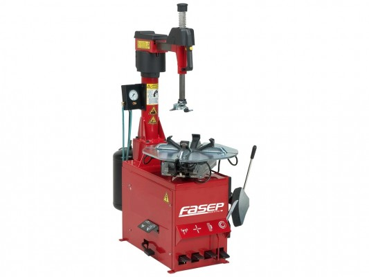 Masina pentru montat-demontat anvelope Fasep RAE 2108
