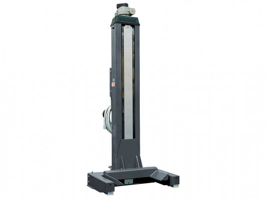 Elevator cu 4 coloane mobile Space SM 2204