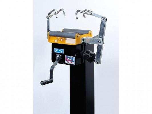 Dispozitiv pentru verificare anvelope 8-17 inch Lamco IM800