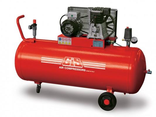 Compresor de aer GIS AF 030