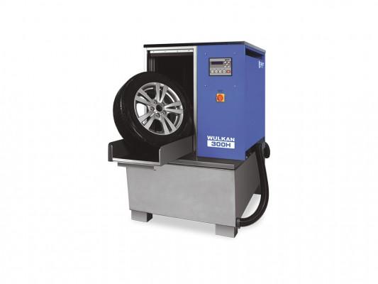 Masina pentru spalat roti Kart Wulkan 300H