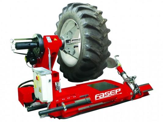 Masina pentru montat-demontat anvelope Fasep RGU 600E