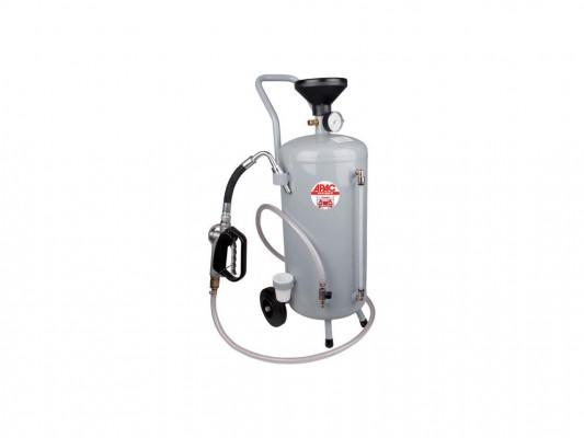 Pompa pneumatica de introdus ulei in transmisie Apac 1910 N