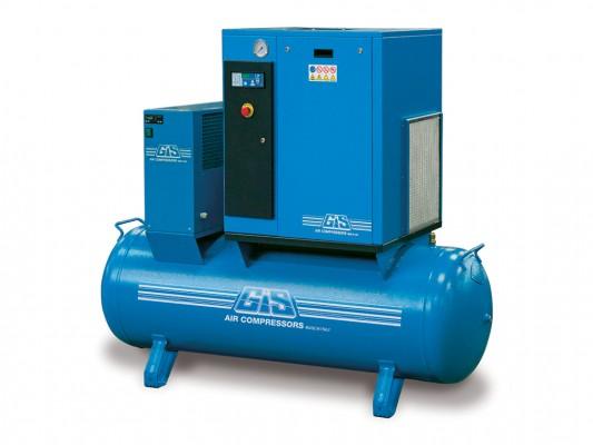 Compresor de aer GIS GSR 15 500