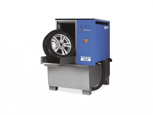 Masina pentru spalat roti Kart Wulkan 300