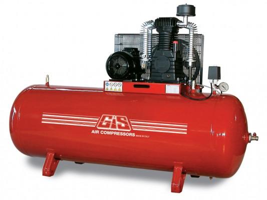 Compresor de aer GIS AF 041