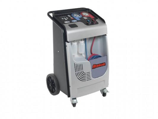 Echipament pentru verificarea si intretinerea instalatiilor de climatizare auto Robinair ACM 3000