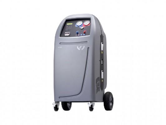 Echipament complet automat pentru verificarea si intretinerea instalatiilor de climatizare auto VAS 6415