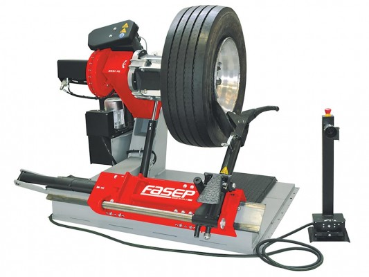 Masina pentru montat-demontat anvelope Fasep RGU 56E XL