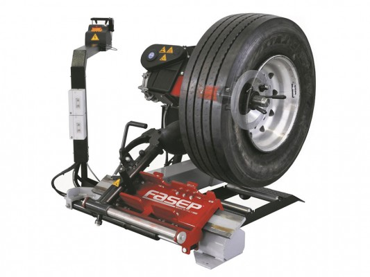 Masina pentru montat-demontat anvelope Fasep RGU 264E