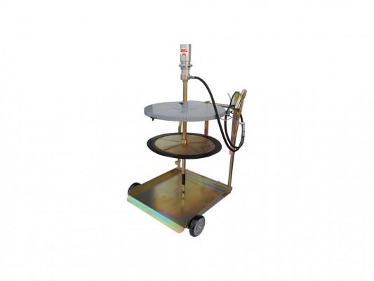 Dispozitiv pneumatic de gresat Apac 1782