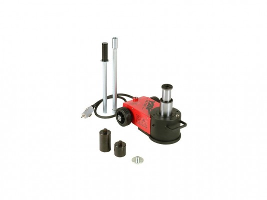 Cric pneumo-hidraulic Cattini YAK 217P
