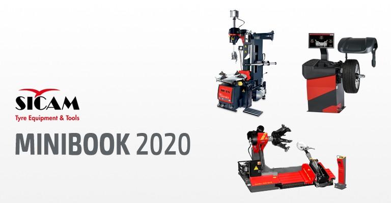 SICAM - Catalog 2020 Echipamente service roti