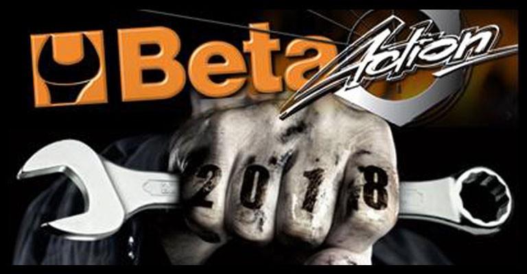 Oferta Beta Action