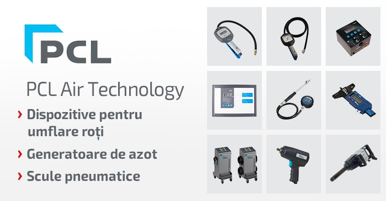 Oferta Speciala PCL Air Technology