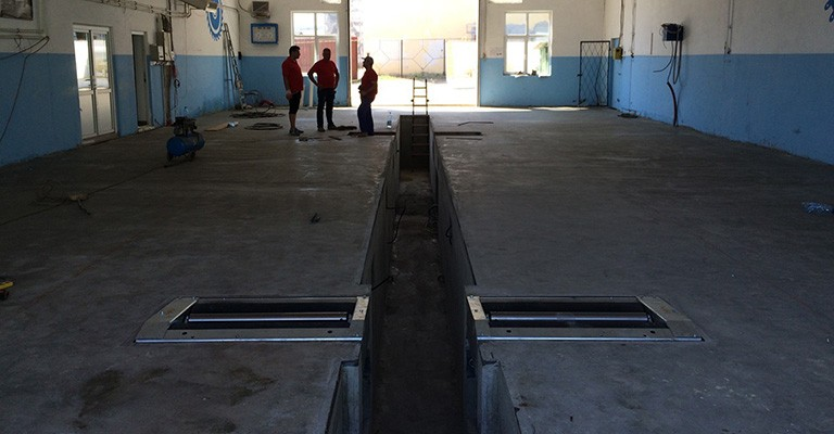 Linie ITP clasa II si III - Suceava