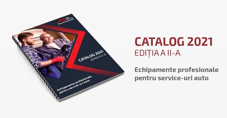 Catalogul AutoEquip Solution - Preturi speciale 2021