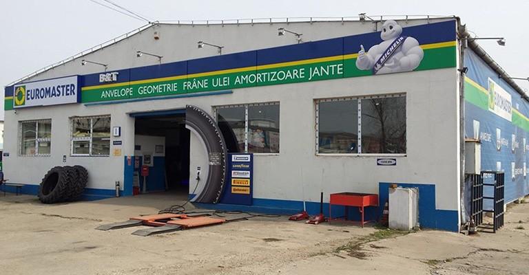 Service roti - Timisoara